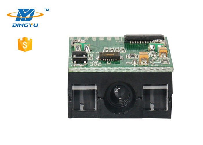 Fix Mounted PS2 TTL 60mA Linear CCD Sensor Module 300times/S